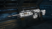 Man-O-War Gunsmith Model Ash Camouflage BO3