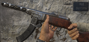 PPSh-41 Inspect 2 WWII