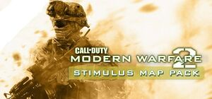 Stimulus Package mw2 icon