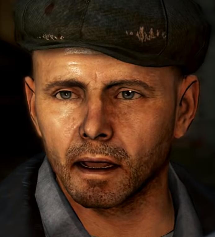 Albert Weasel Arlington Call Of Duty Wiki Fandom Powered By Wikia