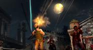 Ancient Evil Crew Firing Bo4