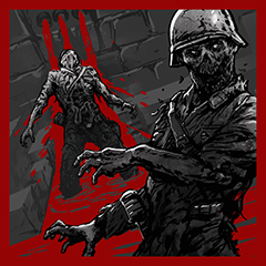 BloodTransfusion TheFrozenDawn TrophyIcon NaziZombies WWII