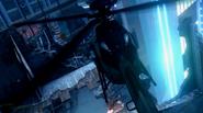 Eurocopter EC-635 Free Fall CoDG