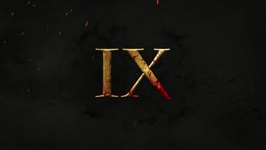 IX Logo BO4