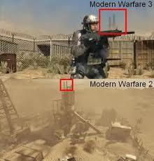 MW3 Rust?