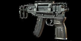 Weapon skorpion mw3