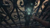 Ворота (Ахиллесова завеса)