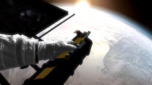 Рука Астро-1