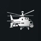 Battle Hind Menu Icon CoDG