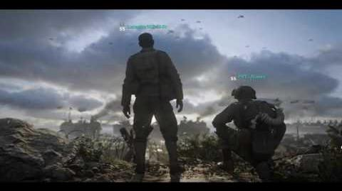 Capt. Miller/Call of Duty: World War II News - Multiplayer Info