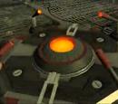 Fire Trap (Cyborg Rising)