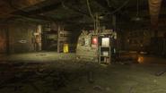Gorod Krovi bunkier operacyjny 1