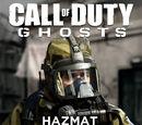HAZMAT Special Character