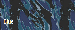 MW3 Blue Camo
