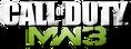 MW3 logo Test