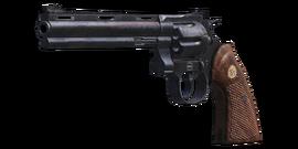 Menu mp weapons python big
