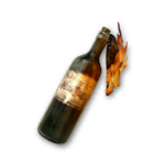 Molotov menu icon WWII