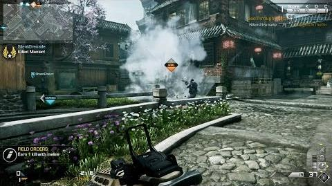Official Call of Duty® Ghosts Dynasty Map Preview
