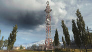 TVStation CommsTower Verdansk Warzone MW