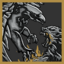 Tour of Duty trophy icon WWII
