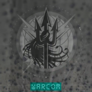 Warcom Logo OperatorCards MW