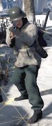 Wehrmacht Soldier 1 BOIII