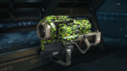 BlackCell Gunsmith model Integer Camouflage BO3
