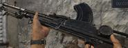 Bren Inspect 2 WWII