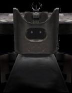 DP-28 Iron Sights FH