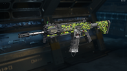 ICR-1 Gunsmith Model Integer Camouflage BO3