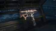 L-CAR 9 Gunsmith Model 6 Speed Camouflage BO3