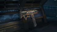 L-CAR 9 Gunsmith Model Flectarn Camouflage BO3