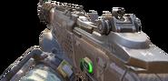 MX Garand BO3 in-game view