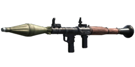 Menu mp weapons rpg80 big