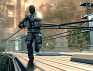 Pré-Mercenaires BO2