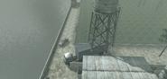 Башня на грузовике