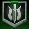 EarnAWingedDagger Trophy Icon MWR