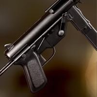 GREASE-GUN CoDWWII