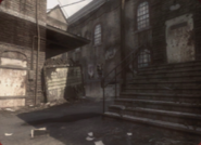 Kino Der Toten Menu Selection BO