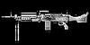 MW2 Pickup M240