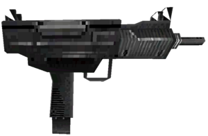 Mini-Uzi | Call of Duty Wiki | FANDOM powered by Wikia