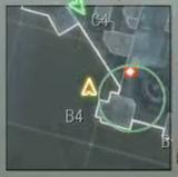 Motion Sensor Mini-Map BO