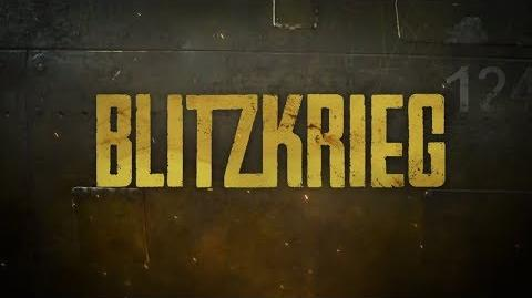 Official Call of Duty® WWII - Blitzkrieg Community Event Trailer