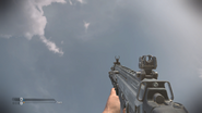 SA-805 Shotgun CoDG