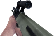 AUG ACOG Scope BO