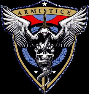 Armistice Logo MW