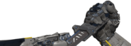 Ballistic Knife Reload BO3