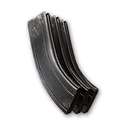 Extended Mag menu icon WWII