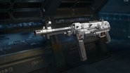 HG 40 Gunsmith Model Battle Camouflage BO3
