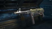 HG 40 Gunsmith Model Chameleon Camouflage BO3